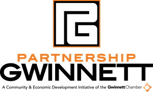 Partnership Gwinnett 2.0 Logo